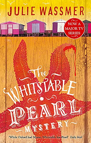 The Whitstable Pearl Mystery (Whitstable Pearl Mysteries) from Constable