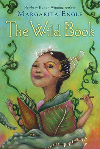 The Wild Book from Houghton Mifflin