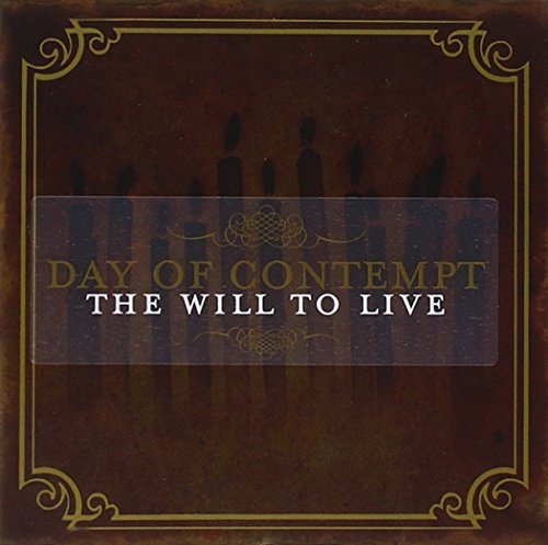The Will To Live from EPITAPH