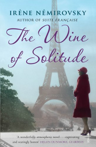 The Wine of Solitude from Vintage