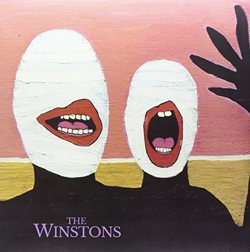 The Winstons [VINYL] from AMS