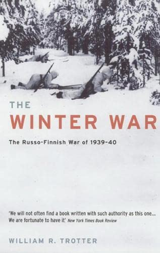 The Winter War: The Russo-Finnish War of 1939-40 from Aurum Press
