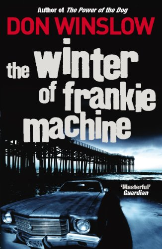The Winter of Frankie Machine from Arrow