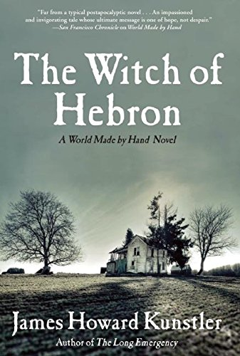 The Witch of Hebron: A World Made by Hand Novel (World Made by Hand Novels) from KLO80