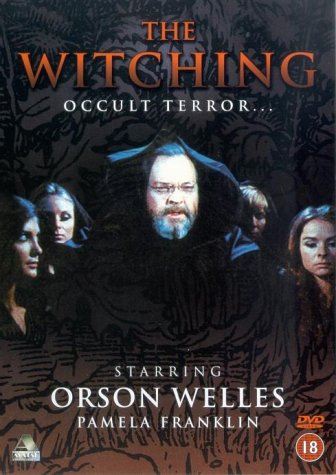 The Witching [DVD] from Pegasus