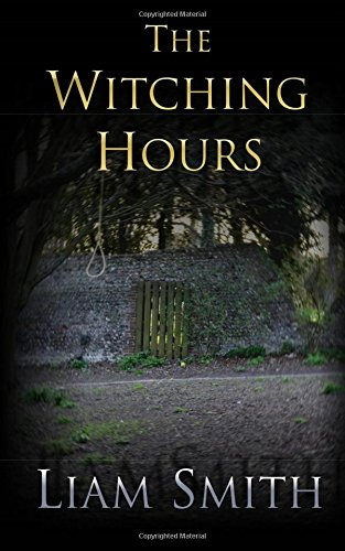 The Witching Hours from CreateSpace Independent Publishing Platform