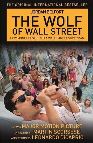 The Wolf of Wall Street from Two Roads