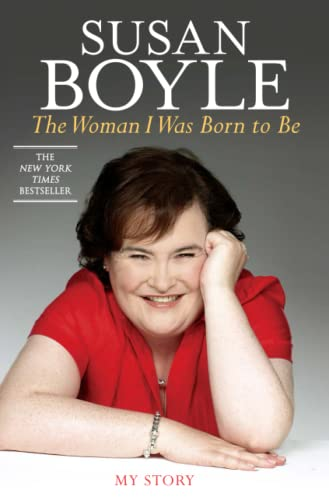 The Woman I Was Born to Be: My Story from Atria Books