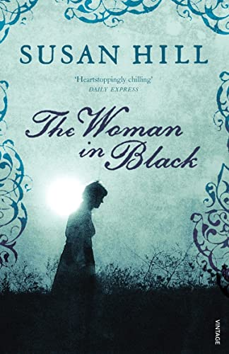 The Woman In Black (Vintage Classics) from Vintage