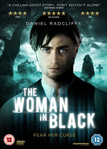The Woman in Black [DVD] from MOMENTUM PICTURES