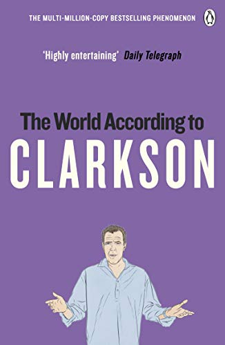 The World According to Clarkson from Penguin Books
