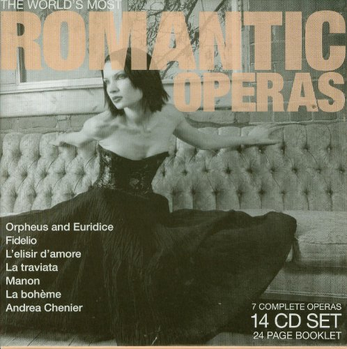 The World's Most Romantic Opera