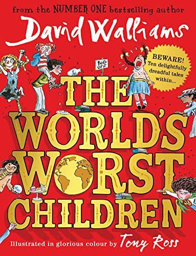 The World's Worst Children from Harper Collins