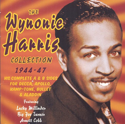 The Wynonie Harris Collection 1944-47 from Acrobat