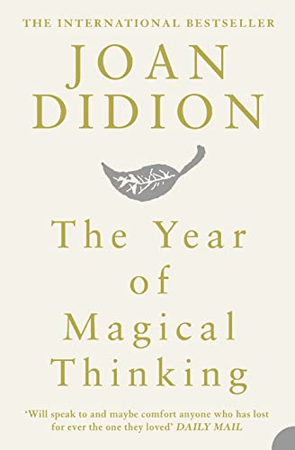 The Year of Magical Thinking from HarperCollins Publishers