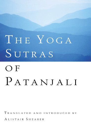 The Yoga Sutras Of Patanjali from Rider & Co