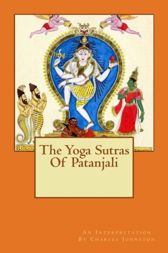 The Yoga Sutras Of Patanjali from CreateSpace Independent Publishing Platform