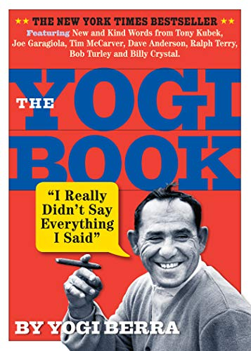 The Yogi Book from Workman Publishing