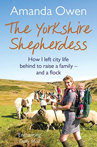 The Yorkshire Shepherdess from Pan