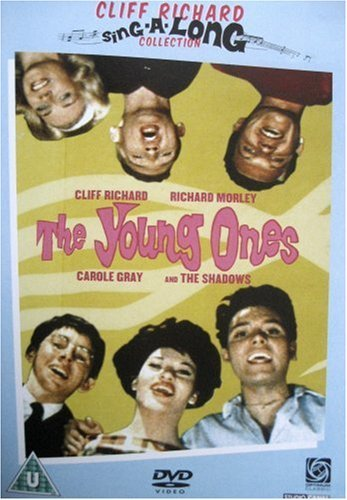 The Young Ones [DVD] [1961] from Studiocanal