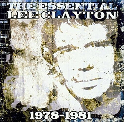 The essential Lee Clayton 1078