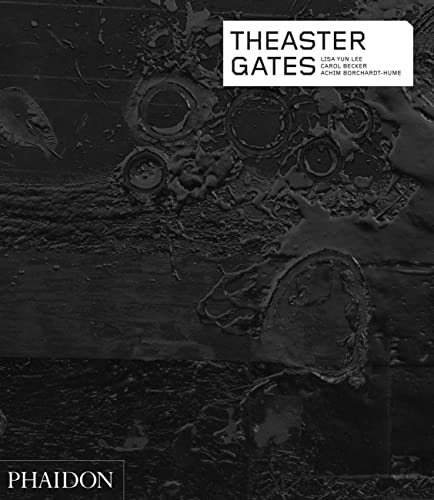 Theaster Gates (Phaidon Contemporary Artists Series) from Phaidon Press