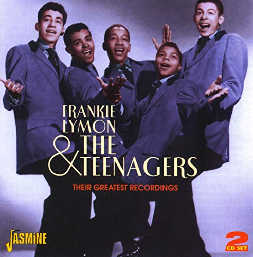Their Greatest Recordings from Jasmine Records