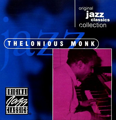 Thelonious Monk (Original Jazz Classics Collection)