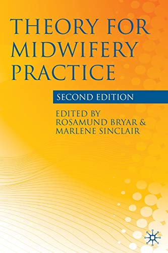 Theory for Midwifery Practice from Palgrave