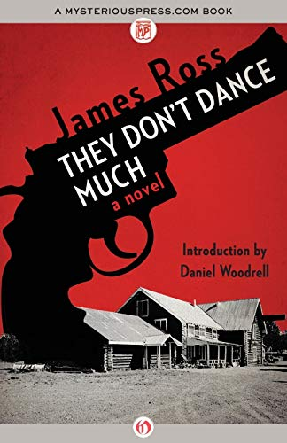 They Don't Dance Much: A Novel from KLO80