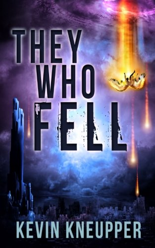 They Who Fell: Volume 1 from CreateSpace Independent Publishing Platform