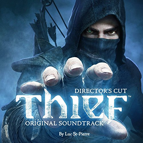 Thief (OST)