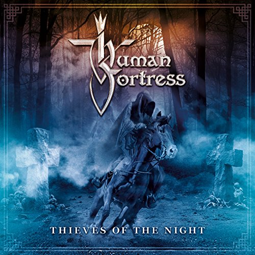 Thieves Of The Night from AFM RECORDS