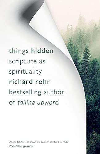 Things Hidden: Scripture as Spirituality from SPCK Publishing