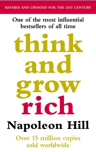 Think And Grow Rich from Vermilion