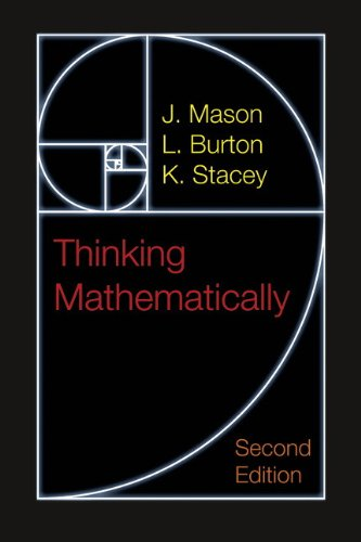 Thinking Mathematically from Prentice Hall