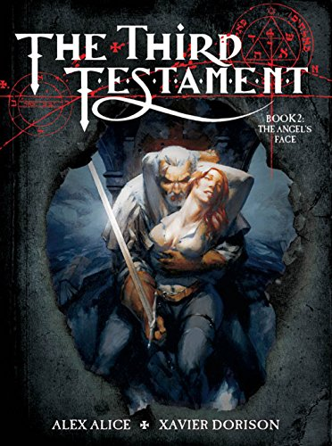 Third Testament : Book 2: The Angel's Face from Titan Comics