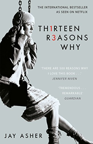 Thirteen Reasons Why (Spinebreakers) from Penguin