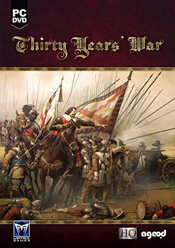 Thirty Years' War from Slitherine Ltd