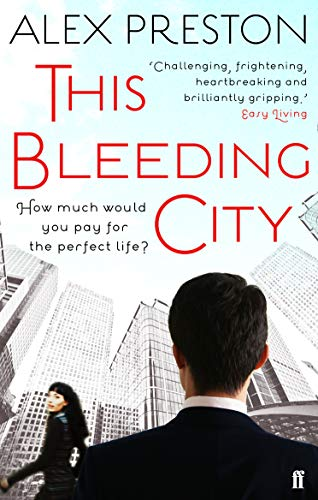 This Bleeding City from Faber & Faber