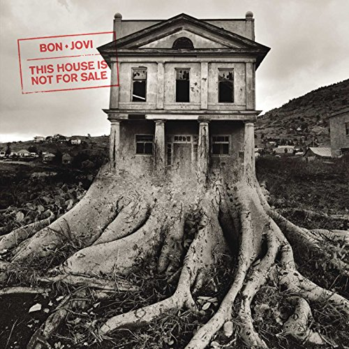 This House Is Not For Sale [VINYL]