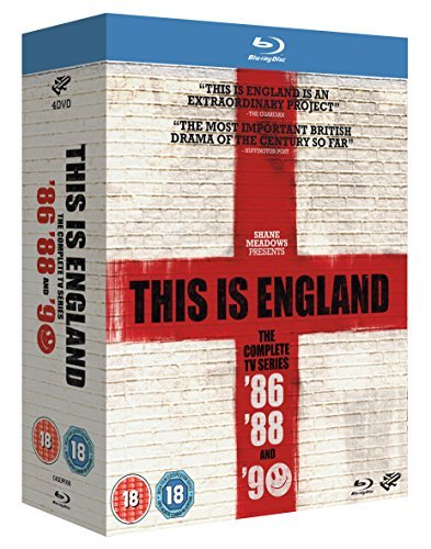 This Is England '86-'90 [Blu-ray] from Spirit Entertainment Limited