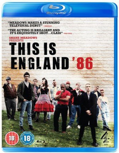 This Is England '86 [Blu-ray] from Channel 4 DVD