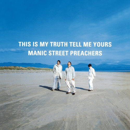 This Is My Truth [VINYL]
