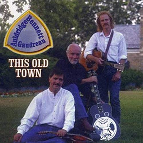 This Old Town from Rebel Records