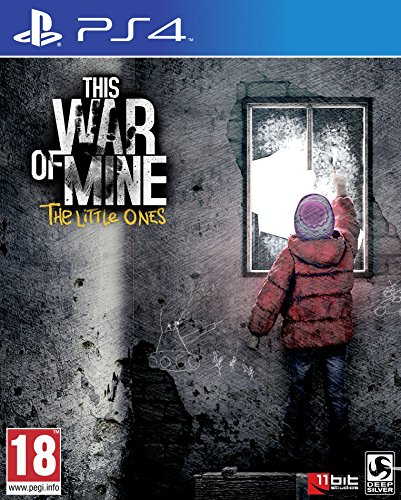 This War Of Mine: The Little Ones (PS4) from Deep Silver