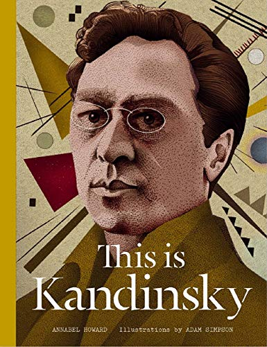 This is Kandinsky from Laurence