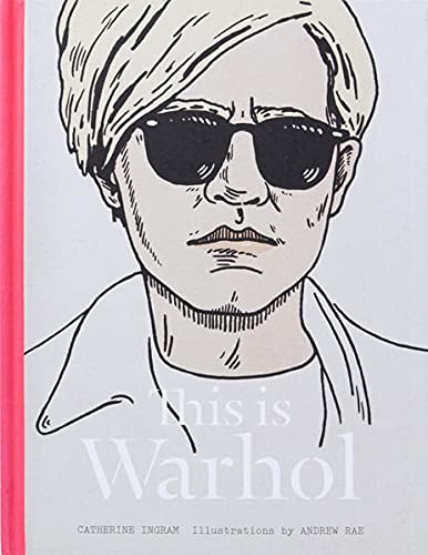 This is Warhol from Laurence King