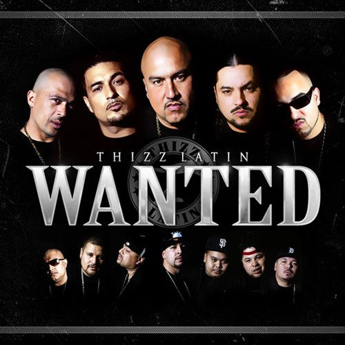 Thizz Latin: Wanted / Various