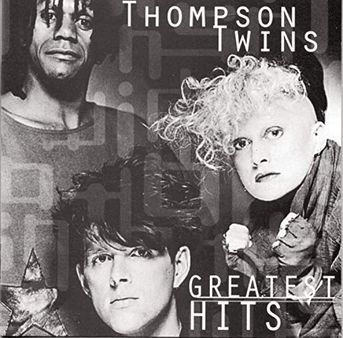 Thompson Twins Greatest Hits from Legacy